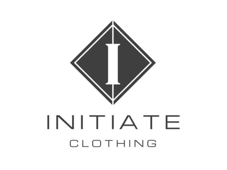 Initiate Clothing Logo
