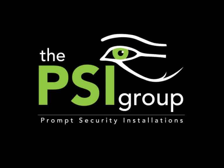 PSI security Logo